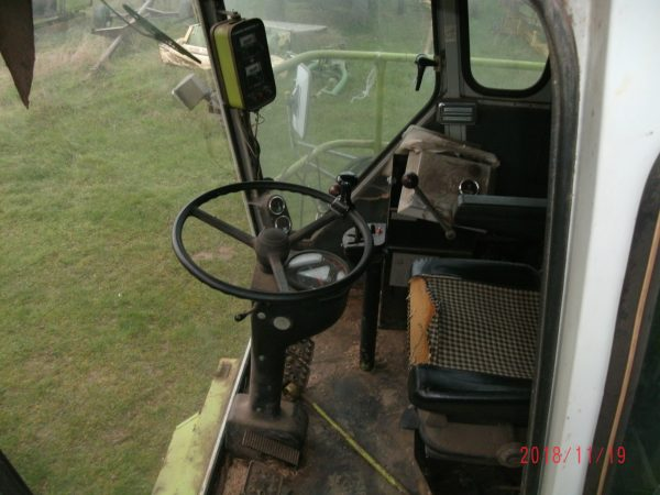 Claas Dominator 86 for sale