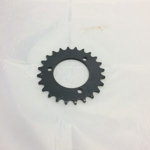 REEL VARIATOR DRIVE SPROCKET 670230