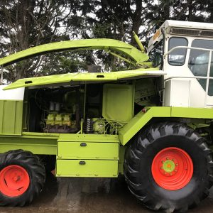 Claas Jaguar 680 for sale
