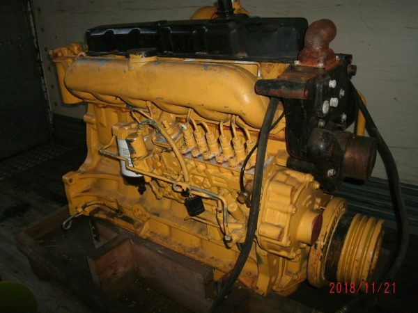 New Holland Engine for sale