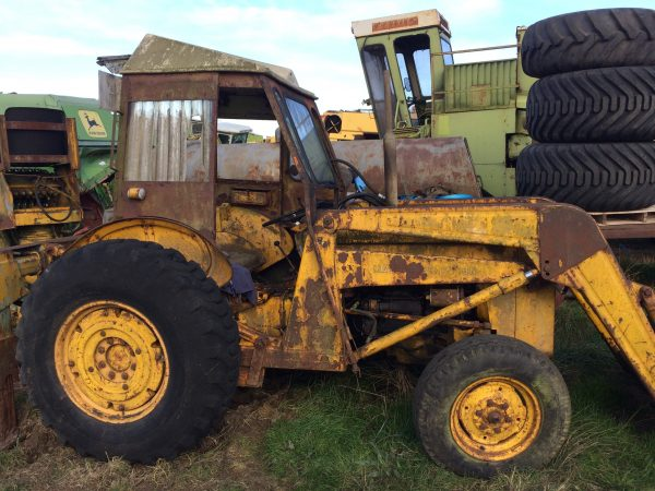 Massey Ferguson 203 for sale