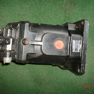 Hydrostatic Pump